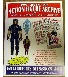 Action Figure Archive Volume 2 1995-2003